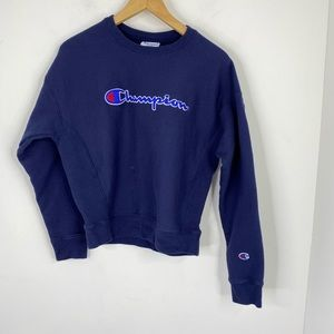 Champion Crewneck Reverse Weave Pullover